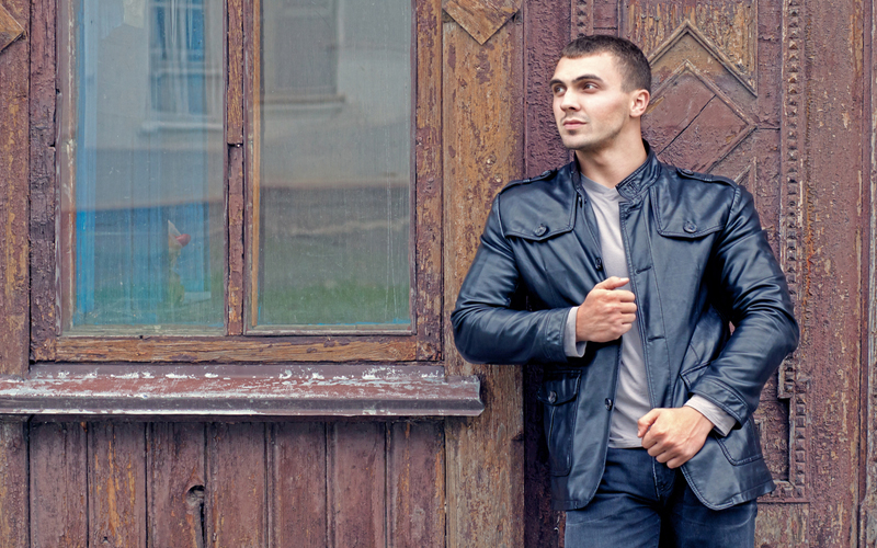 20 Best Leather Jackets For Men 2015 Edition